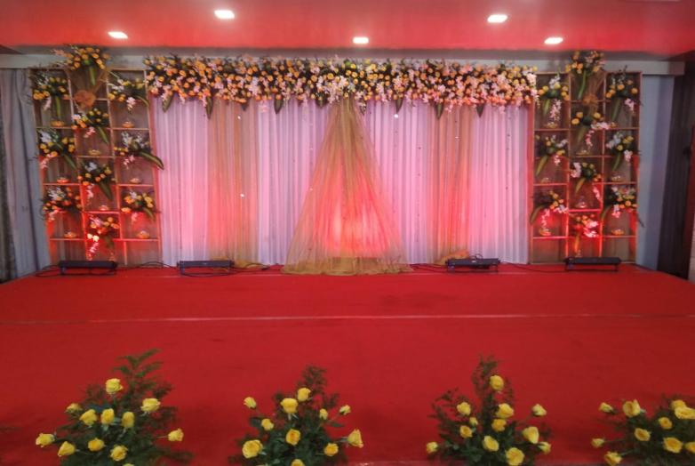 Star Banquets