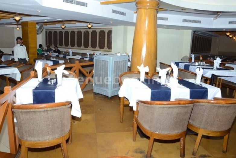 Hotel Yatri Nivas Banquet Hall Ramgopalpet Hyderabad
