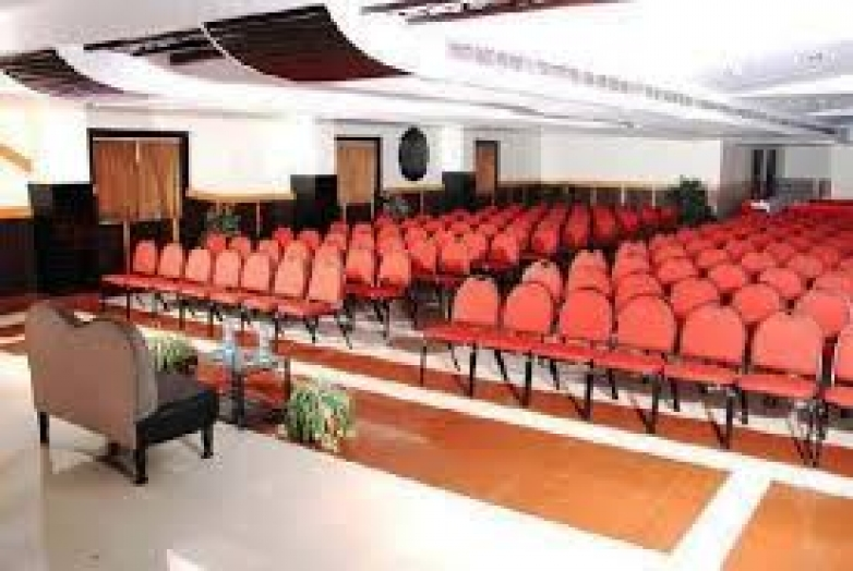 Bommarillu Conference Hall Miyapur