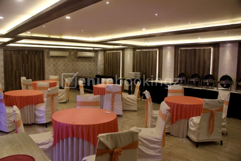 Take It Easy Banquet Hall Andheri West