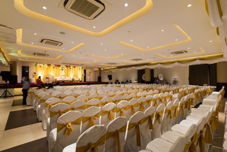 Suryavanshi Banquet Hall Dadar West