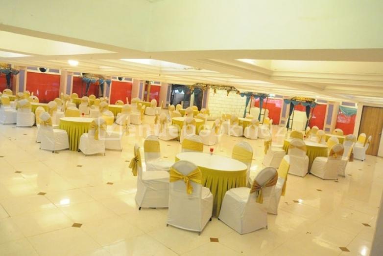 Ajivasan Banquet Hall Santacruz