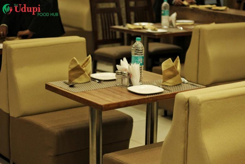 Sri Udupi Food Hub Restaurant
