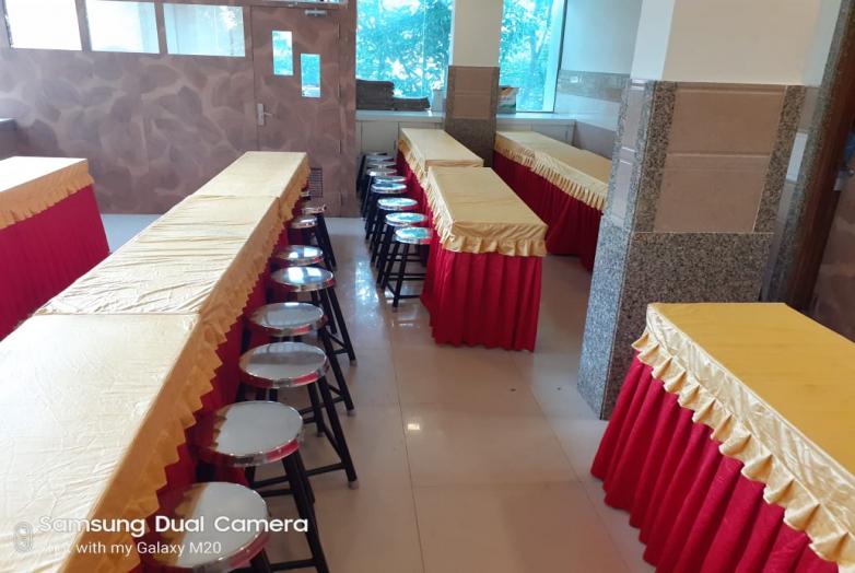 Sri Udupi Food Hub Party Hall