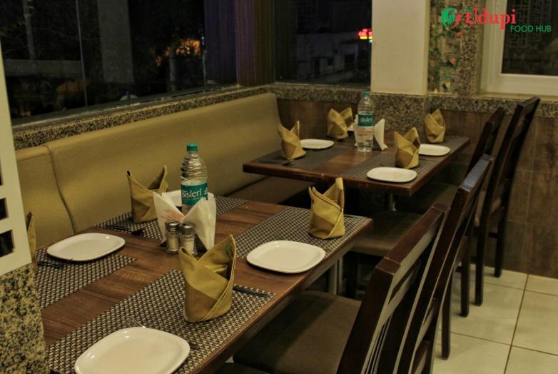 Sri Udupi Food Hub
