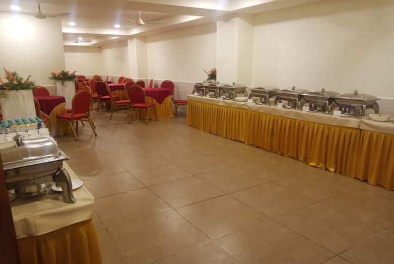 Sri Udupi Food Hub Opera Party Hall