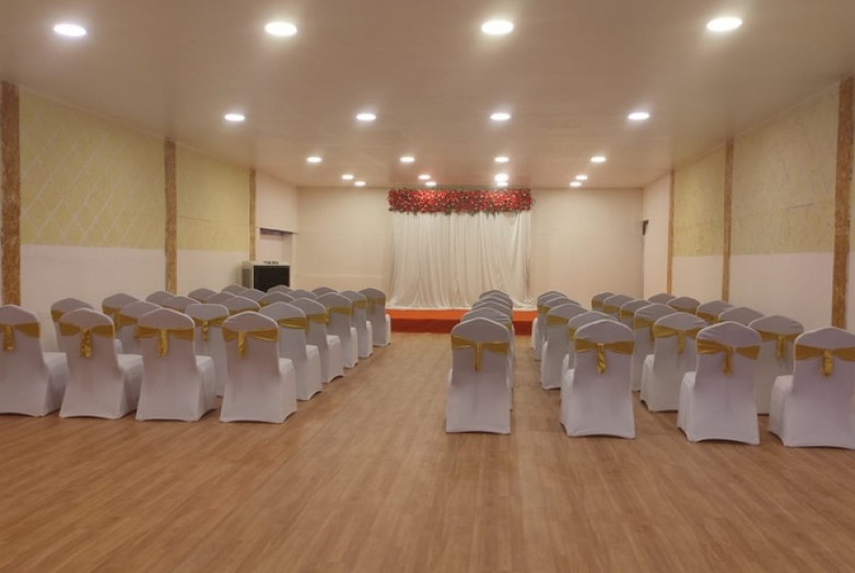 Elite Banquet Hall 2