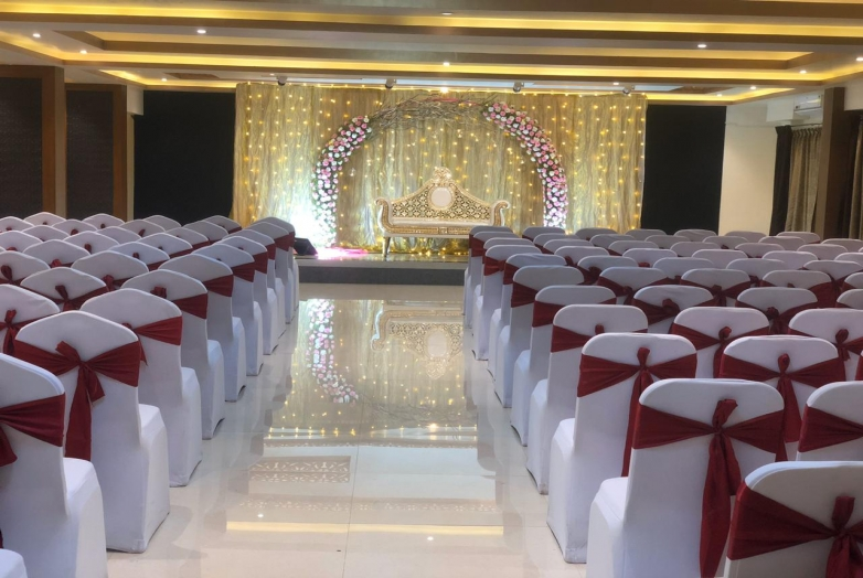 Elite Banquet Hall 1