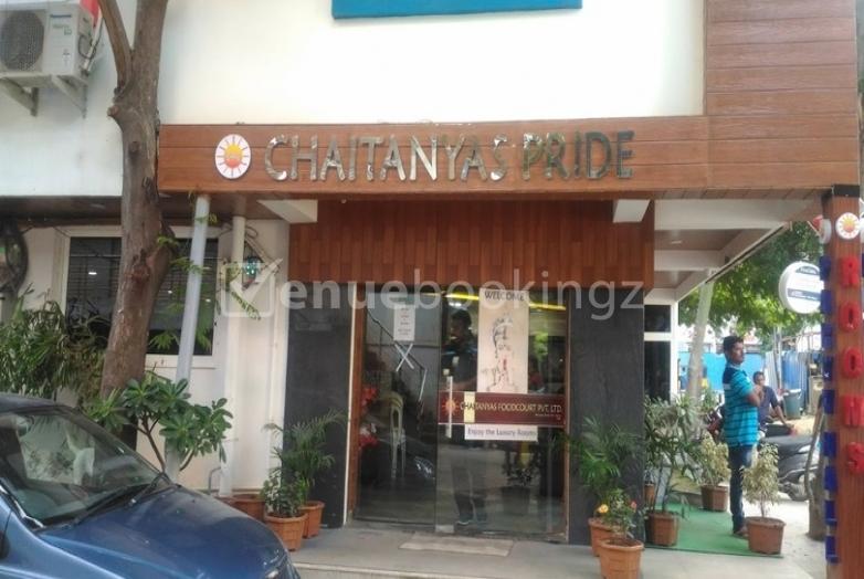 Chaitanya Food Court Kukatpally