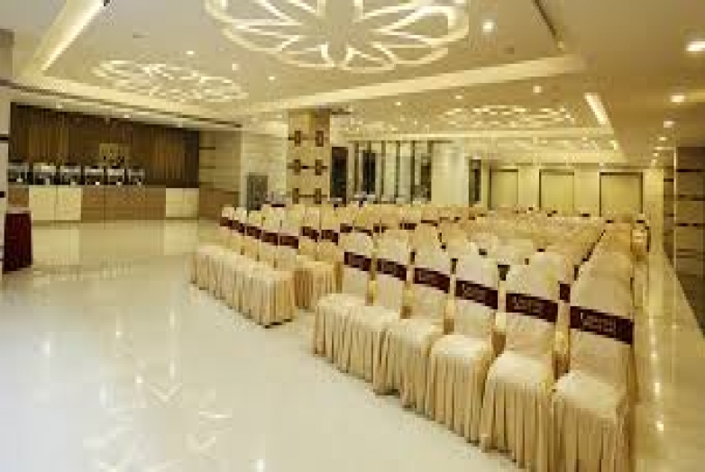 Sitara Grand Banquet Hall Kukatpally