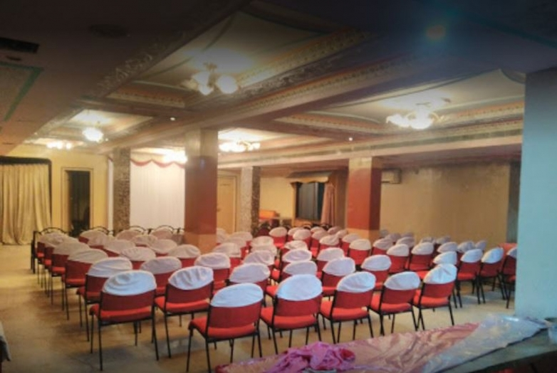 Swagath Grand Banquet Hall 1 Kukatpally