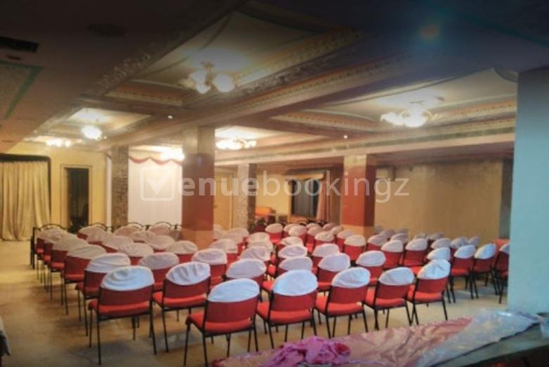 Swagath Banquet Hall Kukatpally