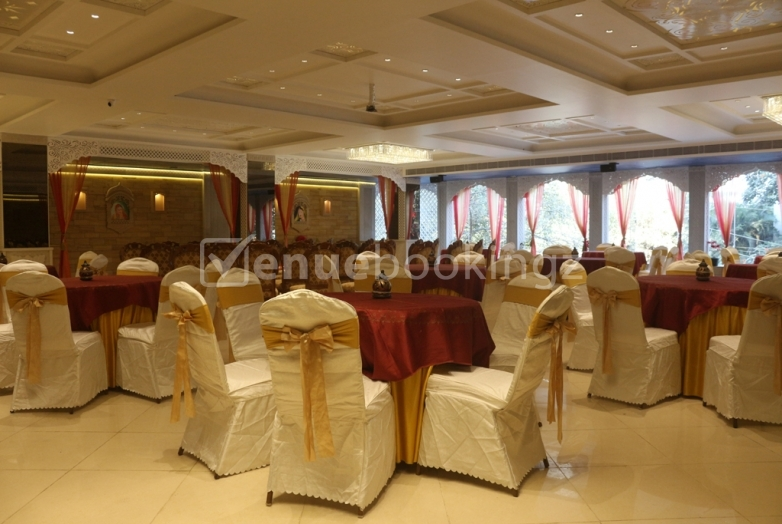De Courtyard Indiranagar Bangalore Banquet Hall Price Reviews Photos Check Availability