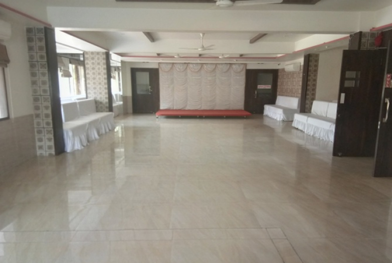RR Party Hall Chamrajpet