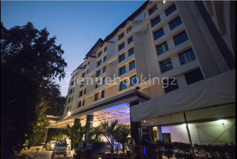 The Orchid Hotel Vile Parle