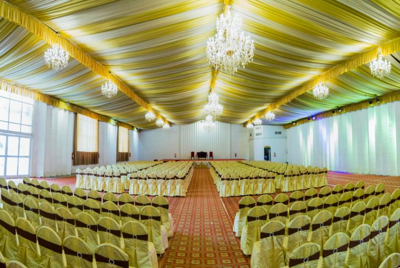 Star Convention Center