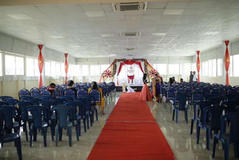 The Grand Thijouri Koramangala
