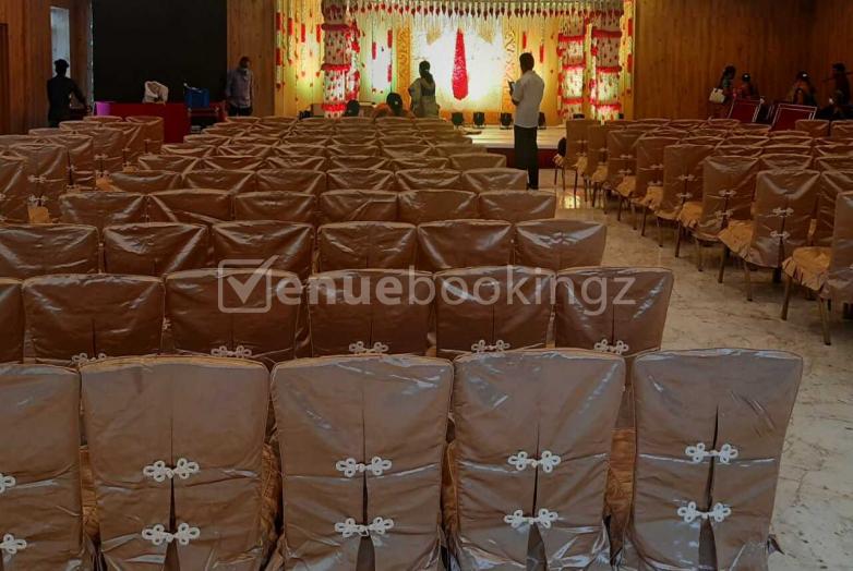 Firewater Banquet Hall Miyapur