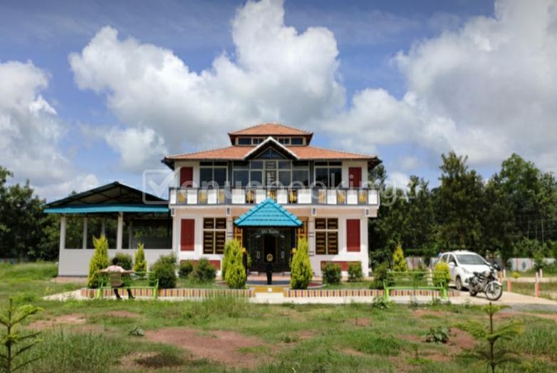 Ambara Resort Coorg