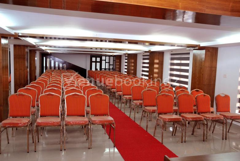 Hotel Madikeri Heritage Coorg