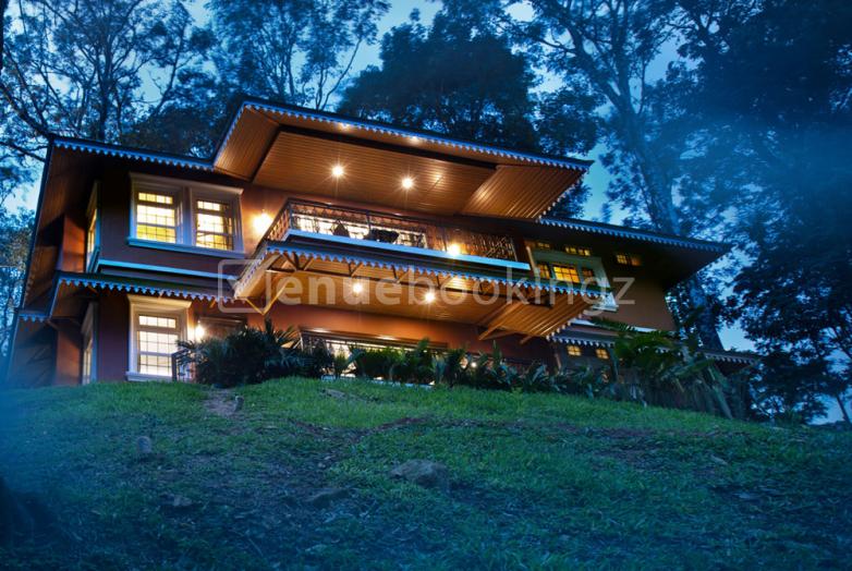Coorg Wilderness Resort Coorg