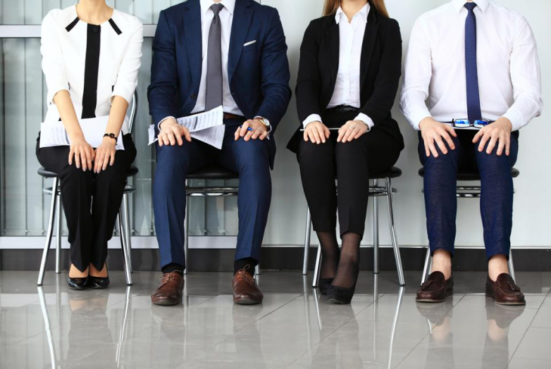 Why dressing for an interview is important