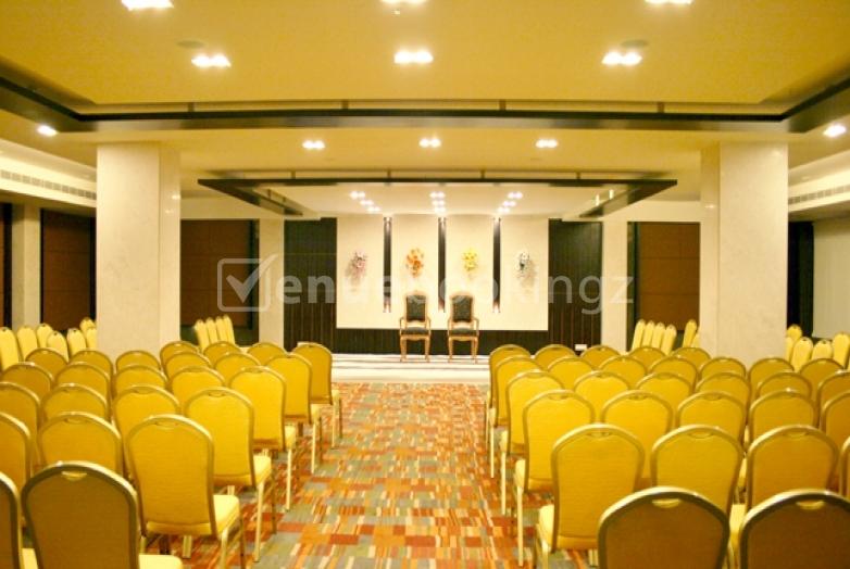 Hotel Taj Tristar Secunderabad
